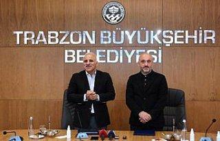 Trabzon'da Kadın Yaşam ve İstihdam Merkezi için...
