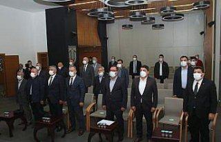 Ulusal Fındık Konseyi Başkanı Arslantürk, Genel...