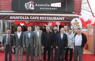 ANATOLİA RESTAURANT'A YENİ KONSEPT