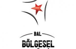 BAL'da Gruplar Açıklandı