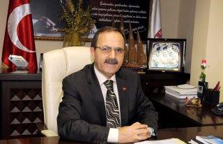 Bafra Belediye Başkanlığını Zihni Şahin kazandı