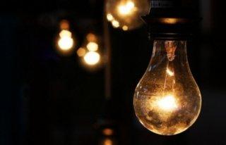 Bafra'da Elektrik Kesintisi Uyarısı