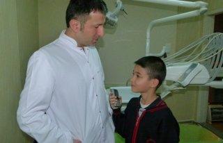 Röportaj: Diş Hekimi Korur Yeni