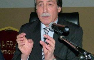 BAFRA'DA EĞİTİM TOPLANTISI