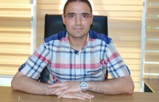 Hatipoğlu, Bafra Gençlik Merkezi Müdürlüğüne...