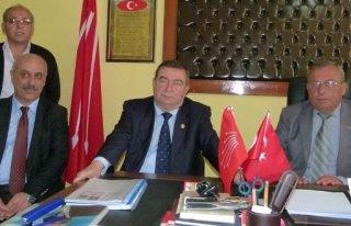 MİLLETVEKİLİ KALKAVAN'DAN BAFRA'DA ÖNEMLİ AÇIKLAMA...