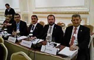 AK Parti Samsun Milletvekili Fuat Köktaş,...