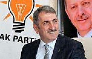 AK PARTİ SAMSUN MİLLETVEKİLİ KÖKTAŞ'TAN KURBAN...