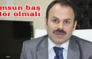 AK Parti'de Bayraktar rüzgarı