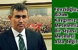 Anayasa değişikliği ve Türkiye'de neler oluyor?