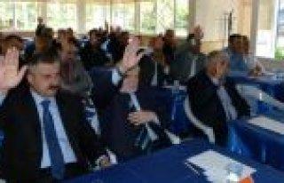 Bafra Belediyesinin Bütçesi 48 Milyon 939 TL