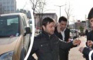 Bafra'da Parkomat Uygulaması Başladı