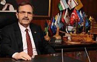 Başkan Şahin; Hanin Terör Saldırısını Kınadı