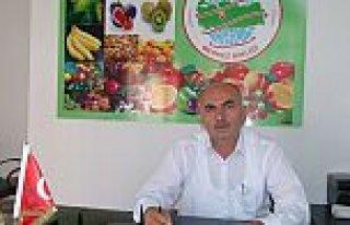 """""""BU ORGANİK FINDIK ENTEGRESİ ÜLKEMİZDE İLK..."""