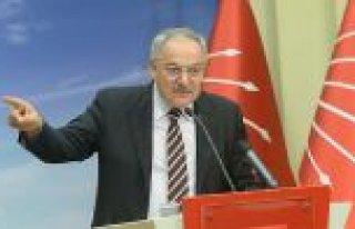 CHP Genel Başkan Yardımcısı ve Parti Sözcüsü...