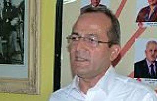 CHP SAMSUN MİLLETVEKİLİ ADAYI ŞABAN SEVİNÇ SERT...