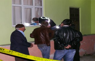 Bafra'da Cinayet:1 ölü,1 yaralı