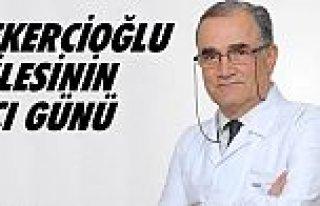 Dr.Hasan Şekercioğlu'nun Eşi Vefat Etti