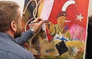 Emekli Başçavuş 15 Temmuz'daki Kahramanlıkları...