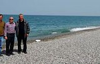 Fener- Koşuköy Sahilleri Turizme Kazandırılmalı