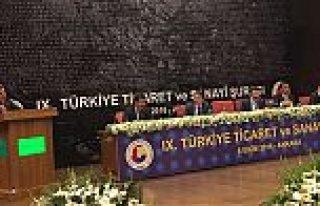Göksel BAŞAR TOBB 9. Türkiye Ticaret ve Sanayi...