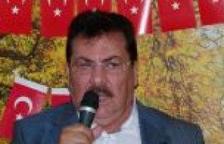 Kaya Aşçı; AK Parti'den Milletvekili Aday Adayı...