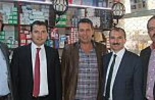 "KIRCALI:""HALKIMIZ, ""AK PARTİ SÖYLERSE YAPAR""..."