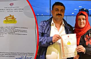 KIZILIRMAK UNLU MAMÜLLERİ ARTIK TESCİLLİ BİR...