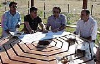 Medikal OSB Bafra'ya Kuruluyor