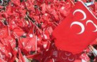 MHP Samsun Milletvekili Aday Listesi belli oldu!