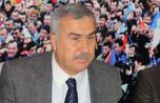 Milletvekili Demir adaylara başarı diledi