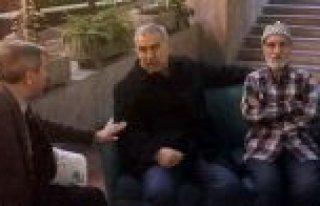 Milletvekili Demir'den huzurevine ziyaret