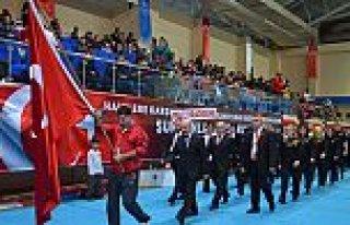 Milli İrade Uluslararası Wushu Şampiyonası