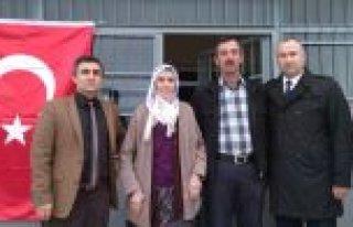 Osmanbeyli Şehit Mustafa Pilan Özel Eğitim Uygulama...