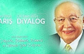 Prof.Dr. Necmettin Erbakan İçin Kur'an Programı
