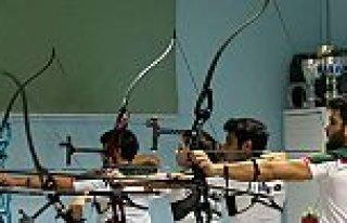 Salon Okçuluk Cumhuriyet Kupası sona erdi