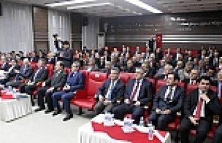 Samsun Ekonomik Kurulu toplandı