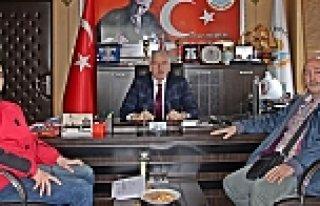 Samsun İl Gıda Tarım ve Hayvancılık Müdürlüğü...