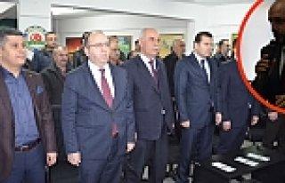 Samsun Kırmızı Et Üreticileri Birliği Mali Genel...
