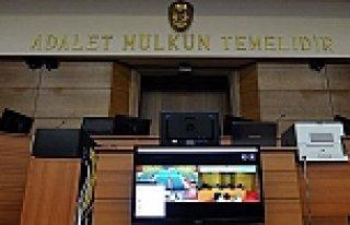 Samsun'da 37'si Tutuklu 74 Sanığın Yargılanmasına...