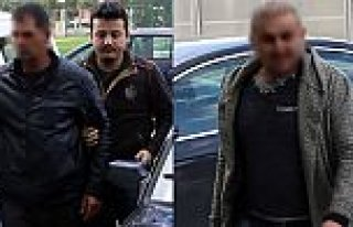 Samsun'da Tarihi Eser Kaçakçılığı
