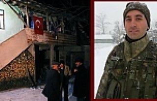 ŞEHİT ATEŞİ SAMSUN'A DÜŞTÜ