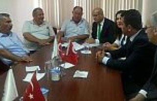 ŞEKERBANK'TAN İŞLETMELERE 6 AY ÖDEMESİZ, 36...