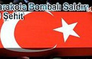 Şemdinli'de Bombalı Araçla Saldırı; 10 Asker...