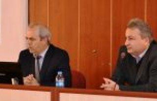 Tarımsal Üretim Maliyet Sistemi (TÜMSİS) Toplantısı...