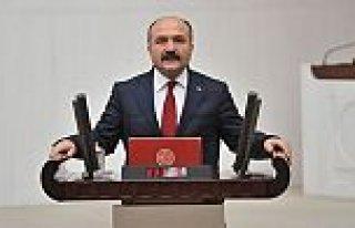 Türkiye'nin en büyük sorunu Adalet ve Kalkınma...