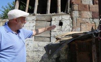 Artvin Gevhernik Kalesi'nde arkeolojik kazı çalışması başlatıldı