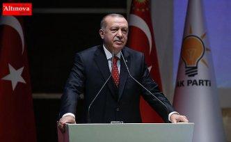 Cumhurbaşkanı Erdoğan: Paris'te yaşananlar karşısında kör, sağır ve dilsiz oldular