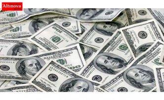 Kısa vadeli dış borç stoku Haziran'da 122.9 milyar dolar oldu