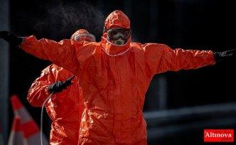 3 ülkede daha koronavirüs nedeniyle olağanüstü hal ilan edildi